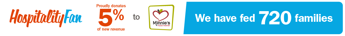 Minnie's Food Pantry